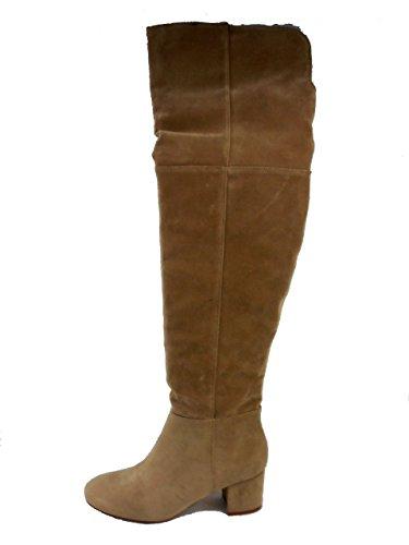 MARIA MARE, Stivali donna nero nero grigio Size: 35