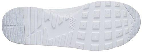 Nike - Air Max Thea, Scarpe Da Corsa da Donna Bianco (White/White)