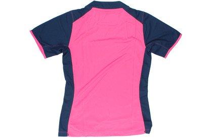 Rugby Training Shirt pink/denim rose