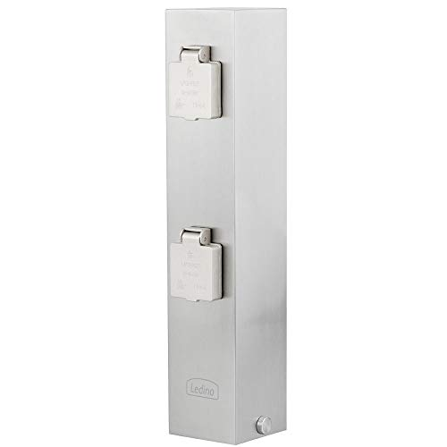Energiesäule IP 54