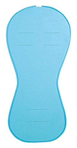 Preisvergleich Produktbild Baby Matex Sitzauflage Sitzeinlage PADDI blau