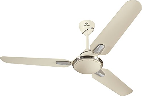 Bajaj Esteem 1200mm Ceiling Fan (bianco Shine)
