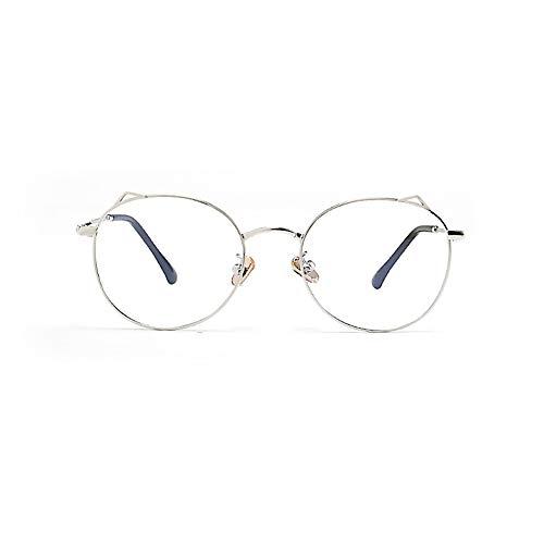 Blu-ray-Blocker Brille Spieler Brille und Computer Brille Blendschutz Anti-Müdigkeit Anti-UV-Brille Smartphone-Bildschirm, Computer oder Fernseher-2