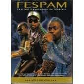 Fespam - Festival Panafricain De Musique 6e Édition