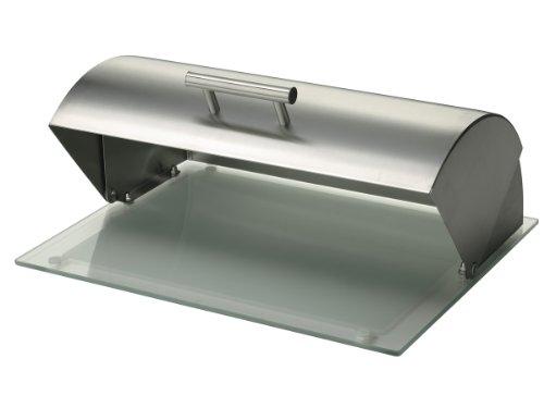 zeller-27278-panera-de-acero-inoxidable-y-cristal-39-x-29-x-153-cm