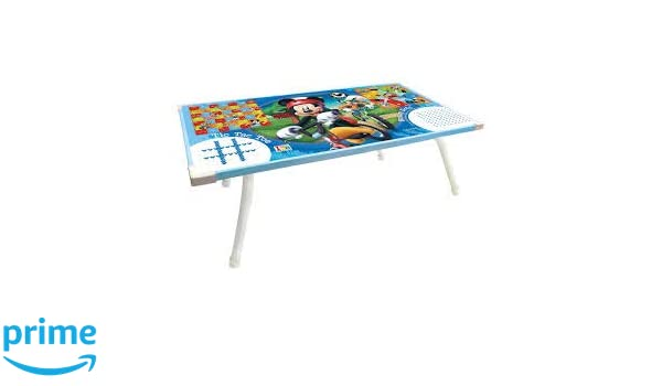 Buy Halo Nation Mickey Mouse Ludo Game Table For Kids Board Game