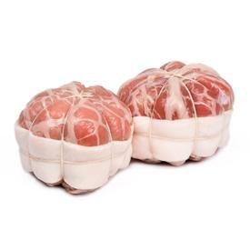 Carré de bœuf - Traiteur - Paupiette - Paupiette de veau nature - 2 x 180g - Livraison en colis réfrigéré 48h