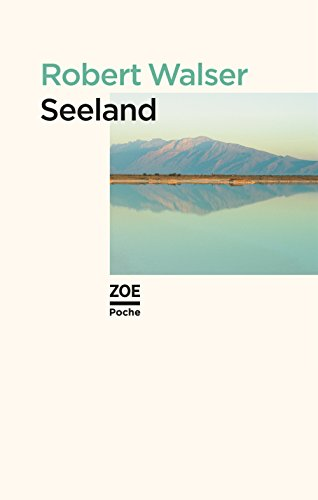Seeland [Pdf/ePub] eBook