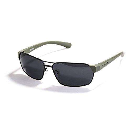 PORPOISE Damen Sonnenbrille, PP-3314-18