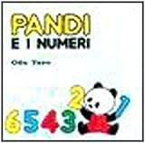 Serie Pandi: Pandi e i numeri