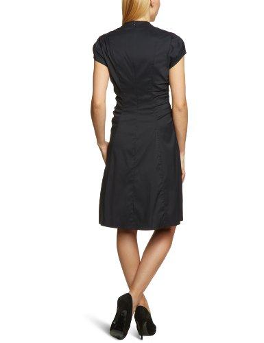 CINQUE Damen Kleid (knielang) 3470 CIJOSE Schwarz (99)