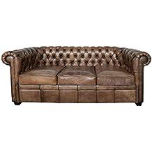 Suchergebnis Auf Amazonde Für Büffelleder Couch