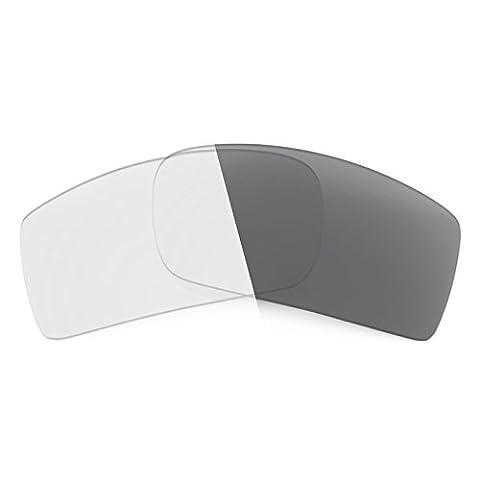 Verres de rechange Elite pour Oakley Tinfoil Carbon