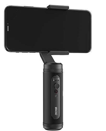 ZHIYUN Smooth Q2 [UFFICIALE] Stabilizzatore cardanico per smartphone
