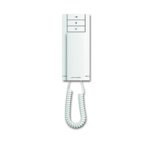Preisvergleich Produktbild Busch-Jäger 83205 AP-624 Haustelefon AP