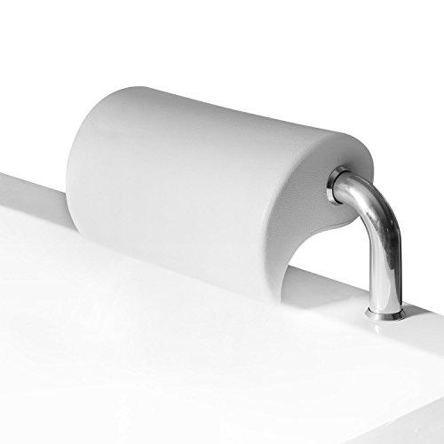 Kopf- und Nackenkissen für Badewanne Einbau - Festmontage SPA Modell 6175 -