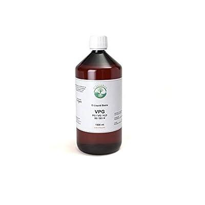 e-liquid Basen