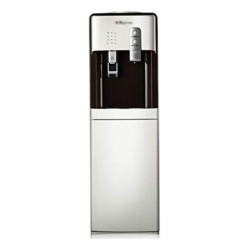 Wohnen Kühler & Wasserspender Wasserkühler zweite Geschwindigkeit heizung Wasser Maschine automatische vertikale Chiller Tee Maschine Sicherheit kindersicherung (Color : 30.5 * 30.5 * 100cm)