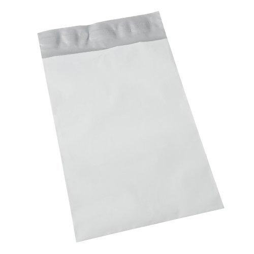 7534fb9424 15 EcoSwift 7.5 x 10.5 White Small Poly Mailer Size  2 Self Sealing Envelopes  Plastic