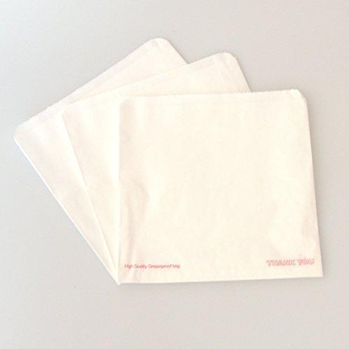 Sacs Papier sulfurisé
