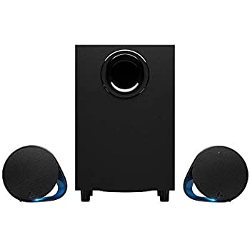 8cccdbff7ec Amazon.in: Buy Logitech Z625 Powerful THX PC Speaker (Black) Online ...