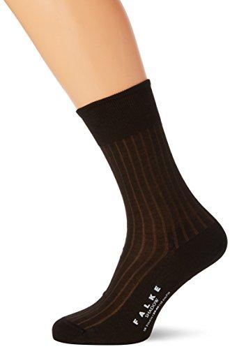 Preisvergleich Produktbild Falke Herren Socken Shadow 3er Pack, Größe:39/40;Farbe:Brown (5934)