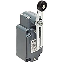 FD535 Limit switch NO + NC 10A max500VAC max250VDC PG13,5 IP67 PIZZATO ELETTRICA