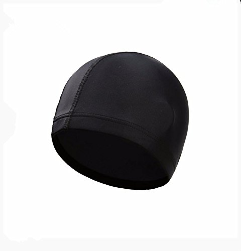 lzzfw Capelli neri e trendy e confortevole
