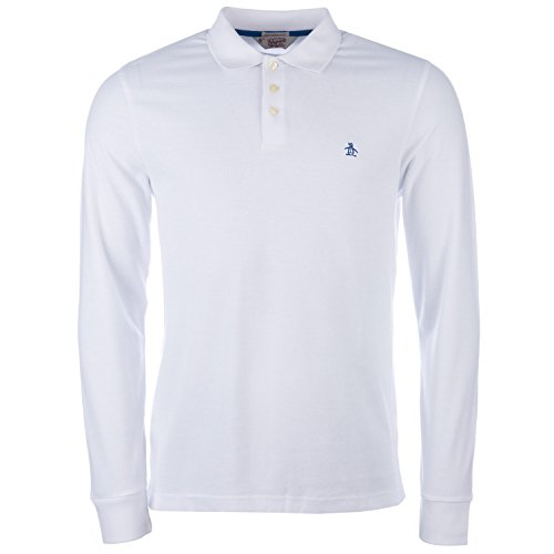original-penguin-polo-uomo-white-medium