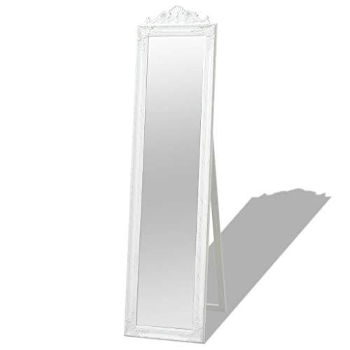 VidaXL - Espejo de pie 160 x 40 cm