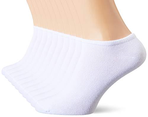populäres Design Freiraum suchen wie man kauft s.Oliver Socks Herren Sneakersocken S24008, 10 er Pack ...