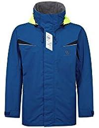 2016 Henri Lloyd Wave Jacket Adriatic Blue Y00353