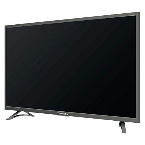 TV 4K 139cm Thomson 55uc6426