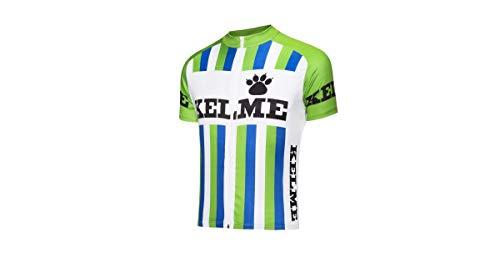KELME Maillot Ciclismo 80's
