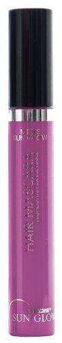 Medis Sun Glow Haar Mascara, 18 ml, auswaschbar, pink
