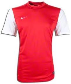 Nike Soccer Uniform Uniform Uniform Jersey Classic IV Replica Soccer Jersey rosso bianca YM B0096E8PQ2 Parent | Di Alta Qualità  | Intelligente e pratico  | Valore Formidabile  | Special Compro  | prezzo di sconto speciale  | A Buon Mercato  df10d1