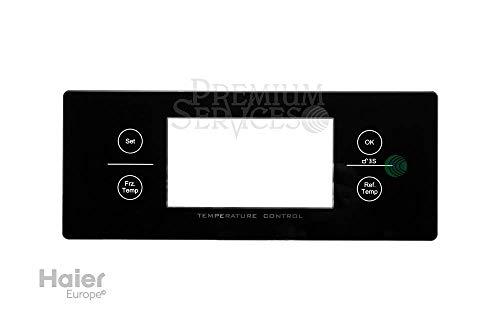 Original Haier-Ersatzteil: Display für Side-by-Side Kühlschrank Herstellernummer SPHA00940646 | Kompatibel mit den folgenden Modellen: HRF-628DS7 | display panel