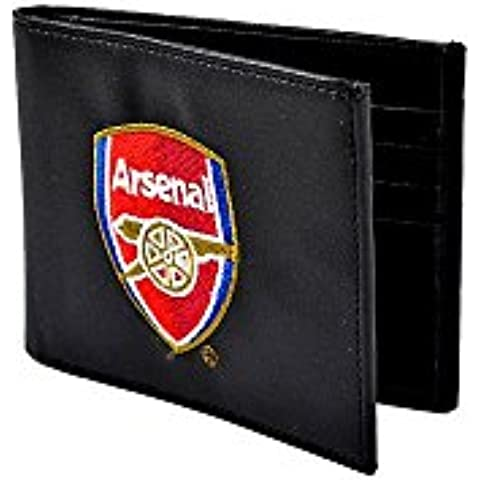 Official Football Merchandise - Cartera, diseño de equipos de fútbol Arsenal FC Crest 2