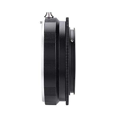 Simlug Macro Adapter Rear Lens Filter Ring for Camera AI-52mm