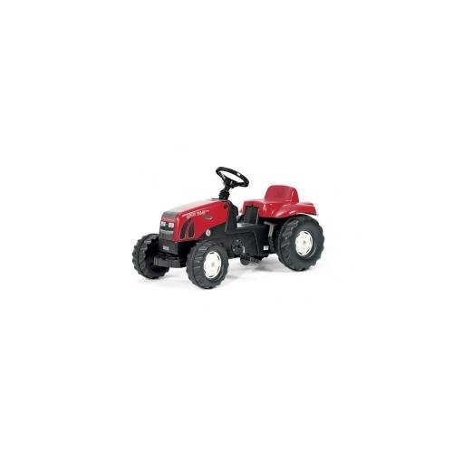 ROLLY toys ® trettraktor rollyKid zetor 11441