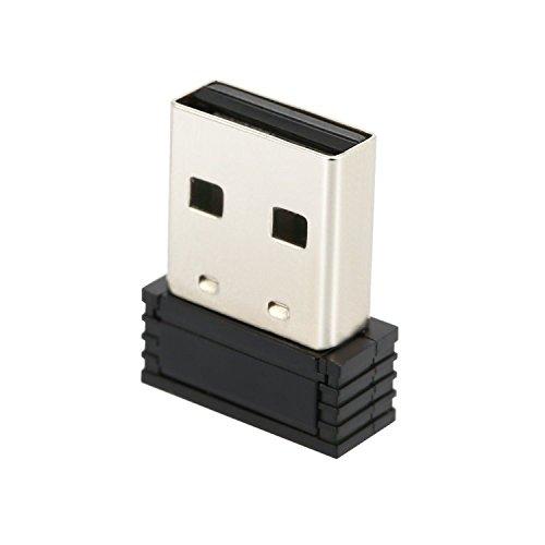 CYCPLUS USB Ant+ Stick An Adapter for Garmin, Sunnto, Zwift, TacX, Bkool, PerfPRO Studio, CycleOps, TrainerRoad to Upgrade Bike Trainer, Compatible with Garmin Forerunner 310XT 405 410 610 910XT, U1