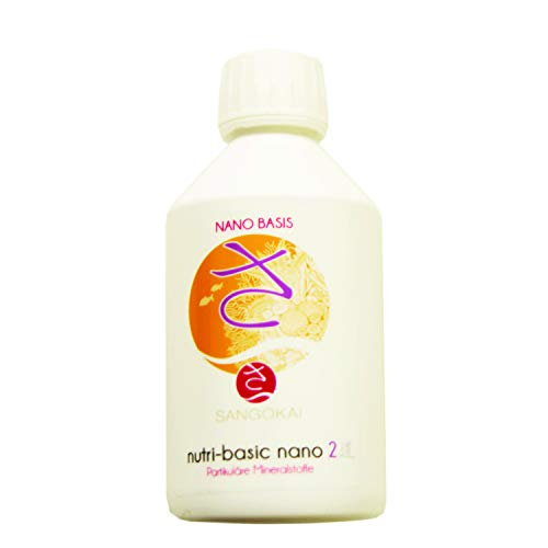 sangokai Sango Nutri-Basic Nano 2 250ml