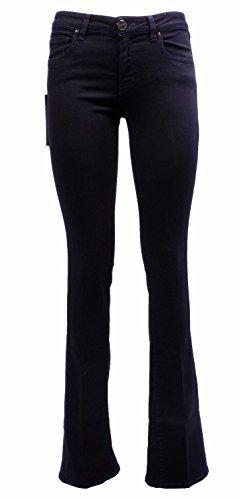 Jeans Donna PINKO MARGOT Flared Iperskinny Autunno Inverno 2016 Denim 27