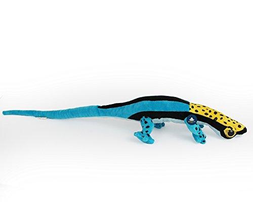 Entdeckerwelt Gecko, Gelbkopf Taggecko (L ca. 60 cm) - Taggecko
