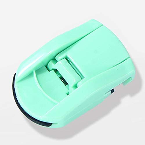 Qewmsg kleine lokale Lockenwickler Mini Wimpernzange Portable Eye Lashes Curling Clip