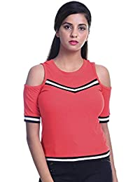 ea1fd23abbbd6 Timbre Women s Tops Online  Buy Timbre Women s Tops at Best Prices ...