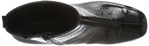Kennel E Schmenger Scarpa Manufactory Signore Kiko Stivaletti Neri (nero 450)