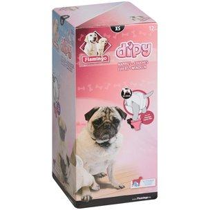 Karlie Flamingo 510584 Hundewindel Dipy 12 Stück - XS