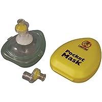 JPL Laerdal resuscitators Erste Hilfe mit Tasche, Kunststoff 1, mit Gesichtsmaske preisvergleich bei billige-tabletten.eu