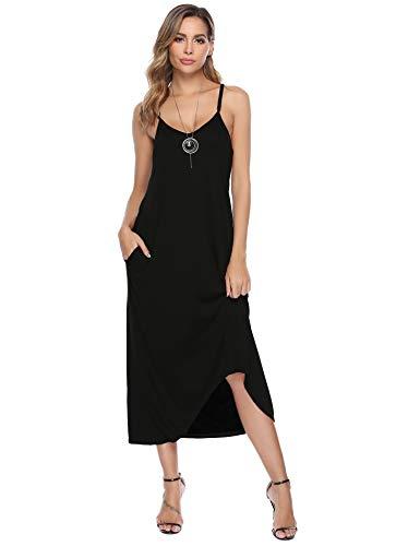 3c1e67edef Comprar Vestido Negro  OFERTAS TOP junio 2019